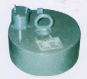 MW04系列调运薄板用起重电磁铁